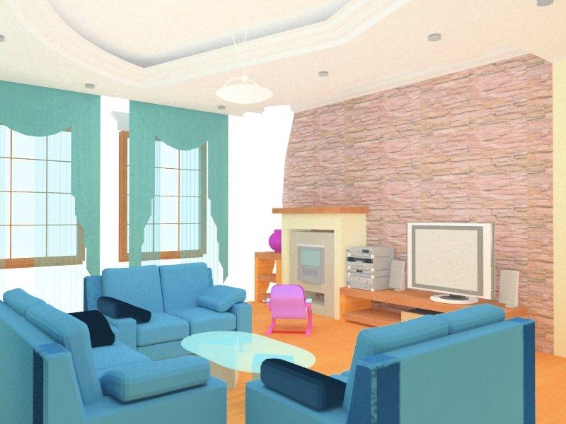 Дизайн проекты интерьеров домов фото
